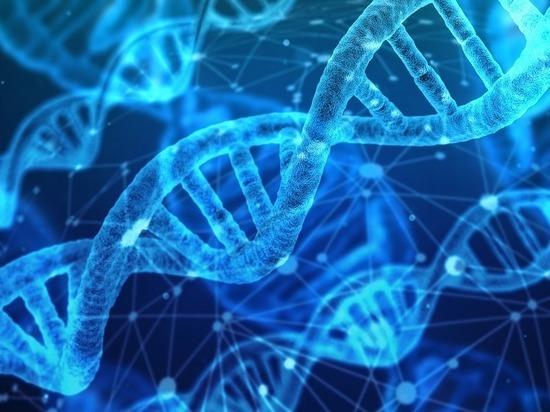 """Исследована ДНК """"человека-вампира"""" из США"""