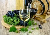 Власти Грузии заявили об увеличении экспорта вина в Россию