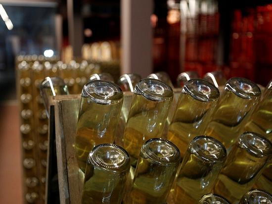 Виноделы Кубани нарастили объём производства на 11%