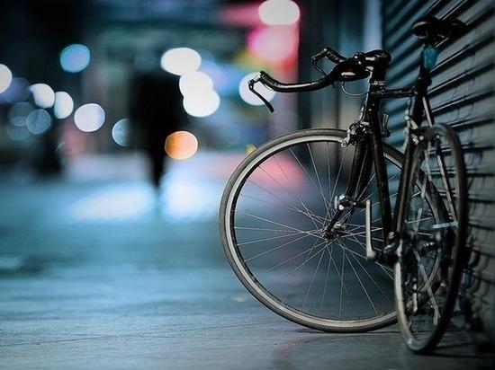 В Курске подросток пытался продать украденный велосипед