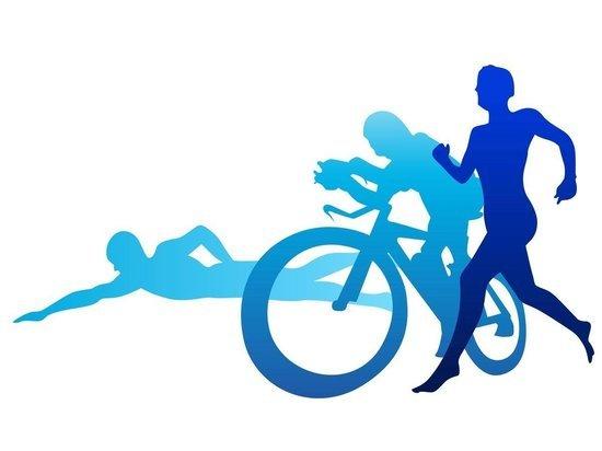 В Курской области пройдут соревнования по триатлону