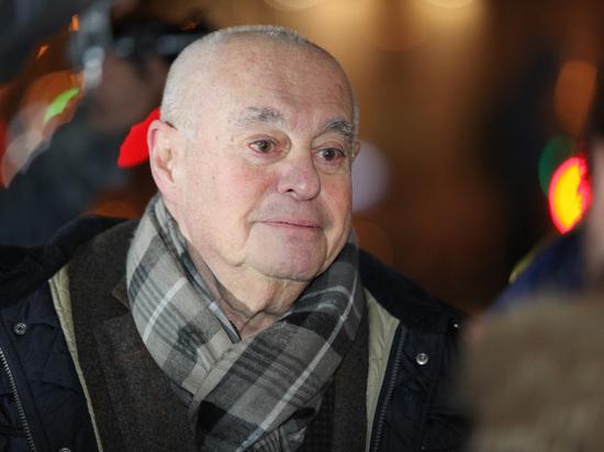 Худрук Розовский рассказал о неадекватной зарплате бухгалтера «Седьмой студии» Масляевой