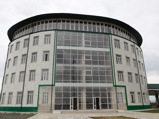 Новый автовокзал в Назрани закрыли из-за нарушений правил безопасности