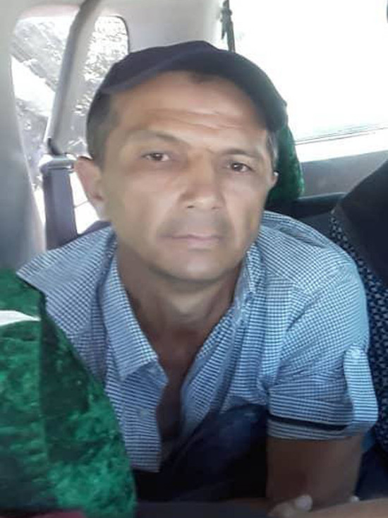 В Джалал-Абаде убит мужчина
