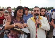 В минувшее воскресенье в одной из столичных больниц от рака скончался Вилли Токарев
