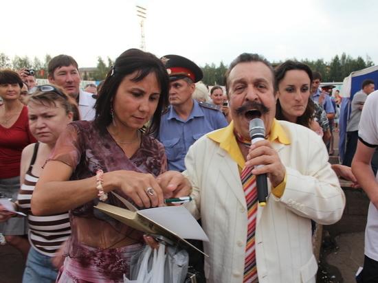 Вилли Токарев считал башкирский мед лучшим в мире