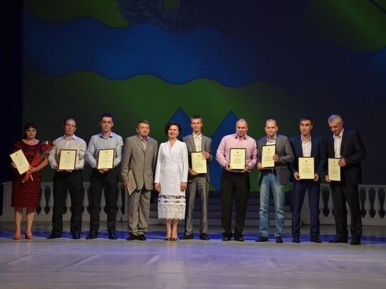 Оренбургские железнодорожники отметили профессиональный праздник