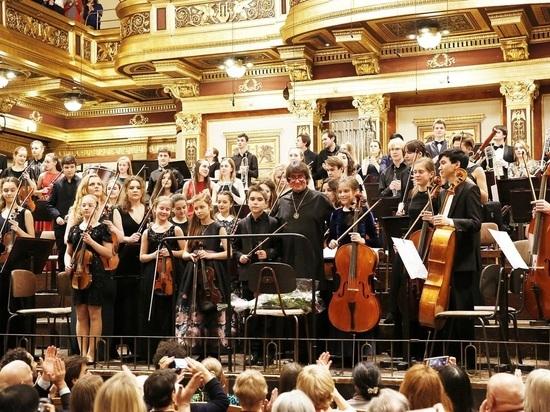 Юношеский оркестр под управлением Башмета выступит в Нижнем Новгороде