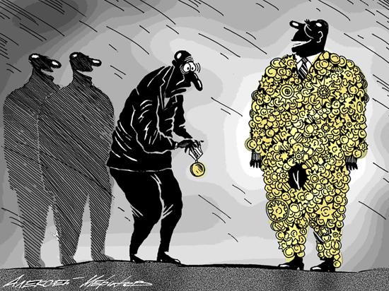 Россияне захотели жить при Брежневе: граждане поставили диагноз нынешней власти