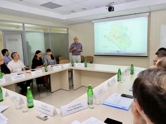 Кубань и Адыгея установят границы