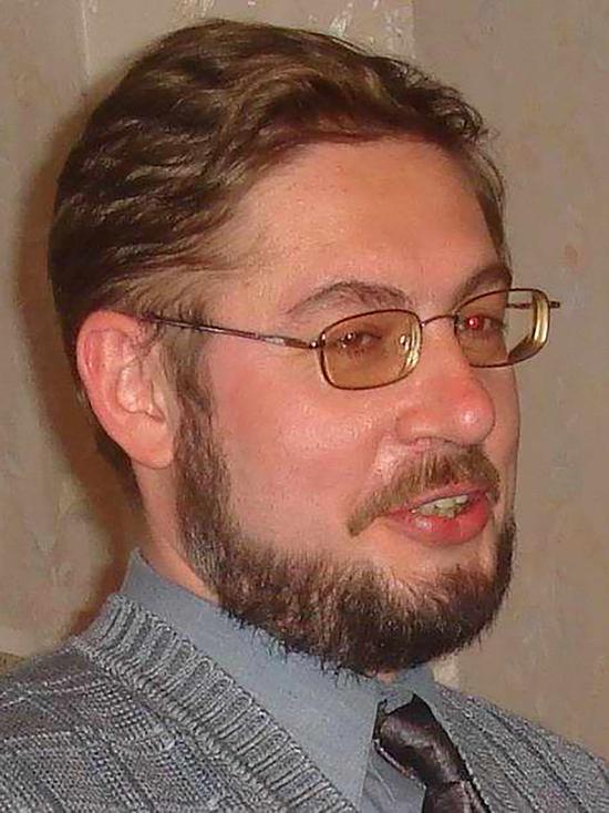 Следственный комитет займется делом соратника Михаила Амосова