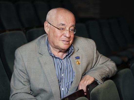 Марк Розовский: «Раньше Путина я не уйду. Шутка»