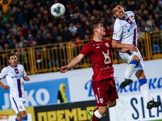ОМОН снова лютует, Малком и Шюррле дебютируют, ЦСКА уже второй