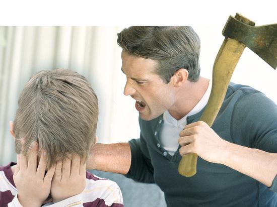«Приезжайте, я убил своего сына»