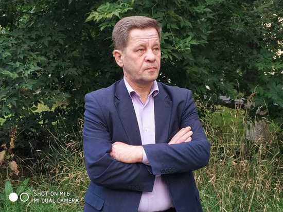 Сергей Трапезников:  власти «забили» на экологию, а значит и на людей