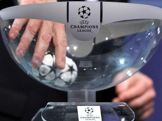 Стали известны возможные соперники российских клубов в последнем раунде квалификации к еврокубкам