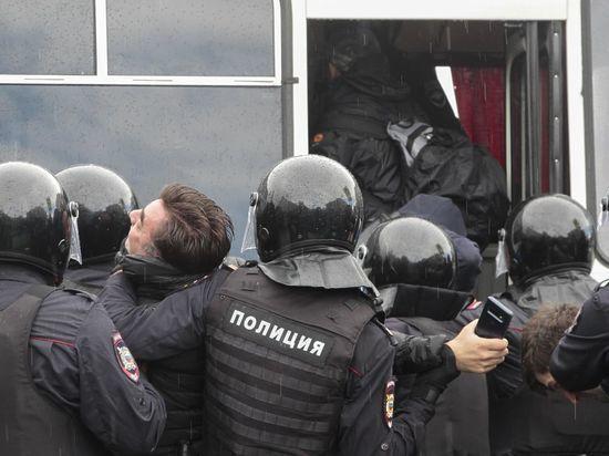 Москва доверяет власти