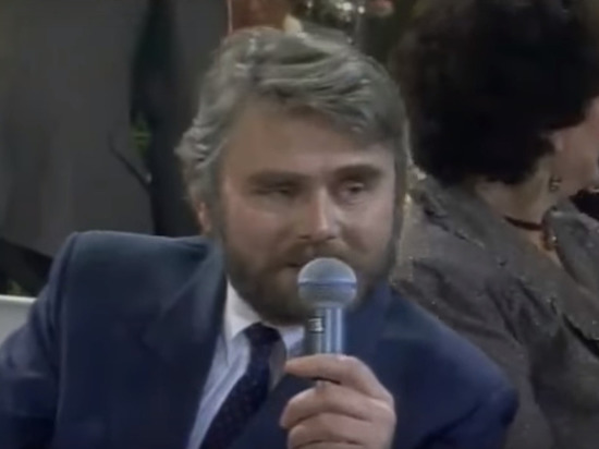 Умер композитор Сергей Березин
