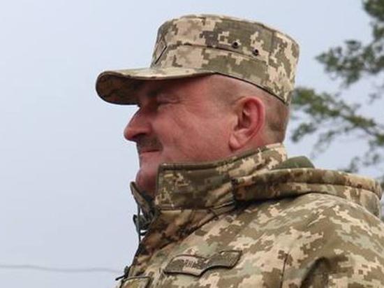 Новый глава ООС Владимир Кравченко: Друг Вятровича и победитель Московии