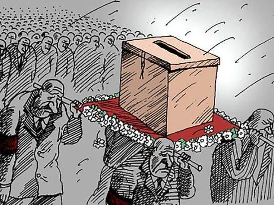 В Улан-Удэ избирком зарубил почти всех кандидатов-самовыдвиженцев