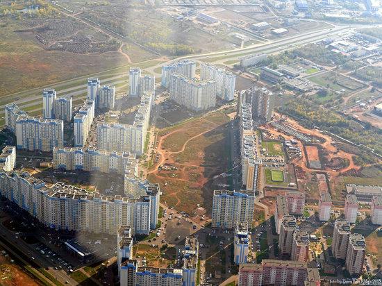 Оренбуржцы предлагают переименовать «Мертвый город»