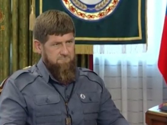 Кадыров: в Чечне уменьшается число безработных и растут зарплаты