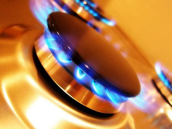 Сегодня в части Курской области на сутки отключат газ