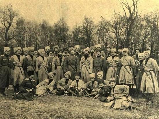 На Северном Кавказе отметили 105-летие Первой мировой войны