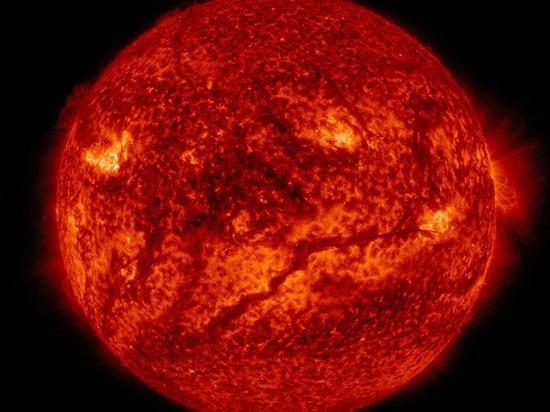 Планету потрясла самая долгая магнитная буря за год