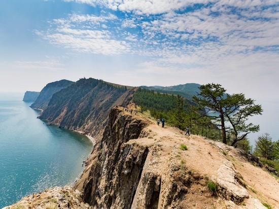 Поездка на север Ольхона станет дороже с 10 августа