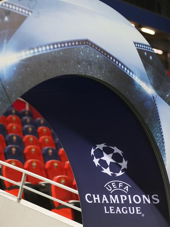 Стартует очередной раунд квалификации в Лигу чемпионов и Лигу Европы