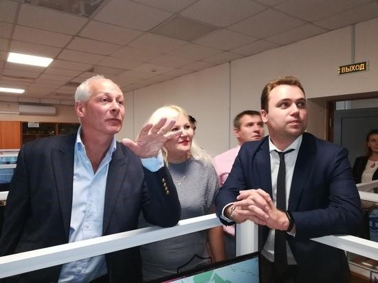 """Волин назвал """"ключ к успеху"""" в подключении """"цифры"""" в Забайкалье"""