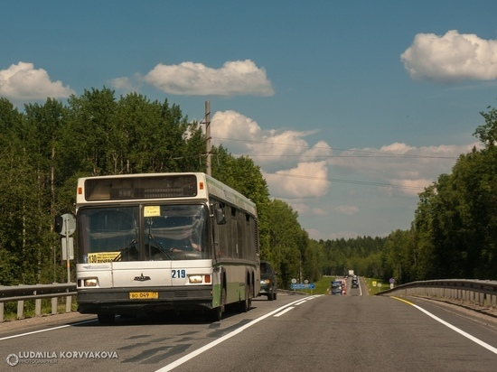 Для Карелавтотранса закупят новые автобусы с местами для инвалидов