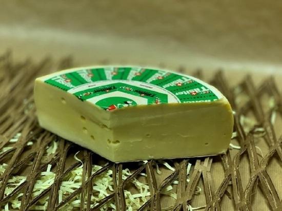 В рубцовском «Светофоре» нашли фальсифицированный сыр