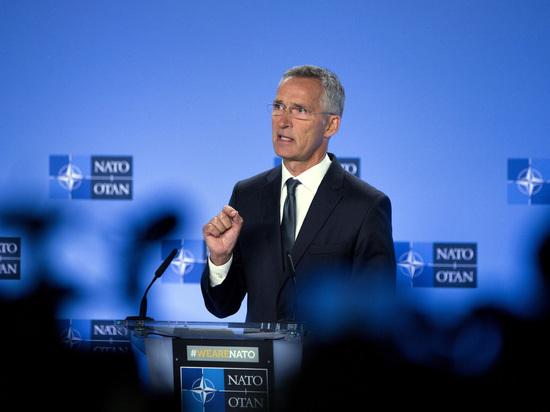 Эксперт жестко ответил генсеку НАТО, назвавшему присоединение Крыма аннексией