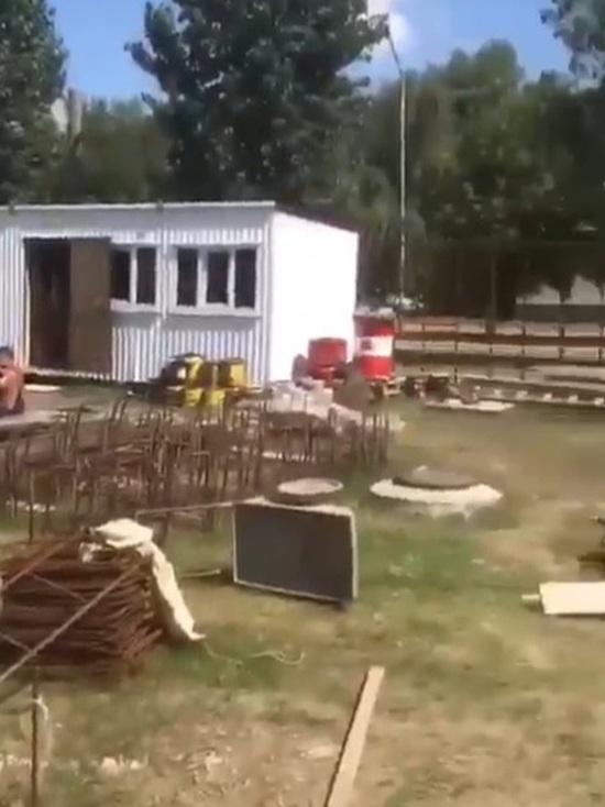 Владимир Владимиров анонсировал новое строительство на Ставрополье