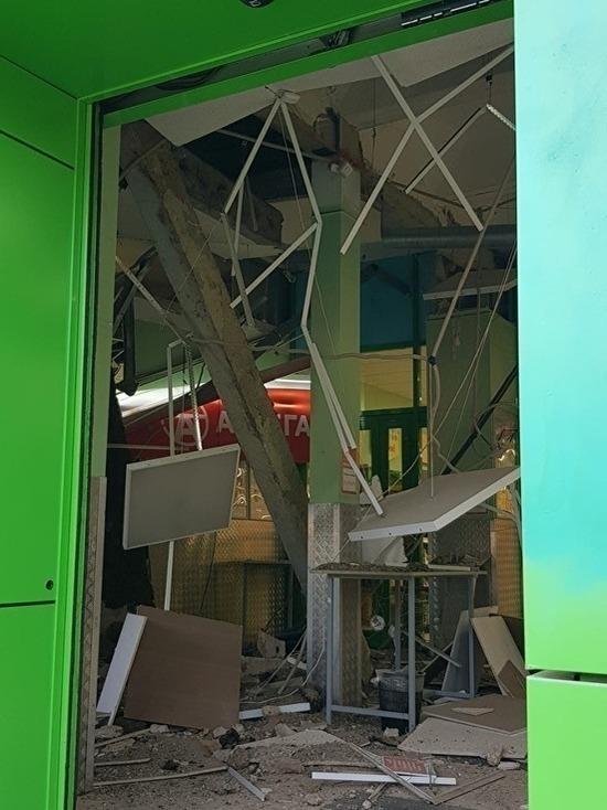 Магазин в Челябинске, в котором рухнули перекрытия, проверят силовики