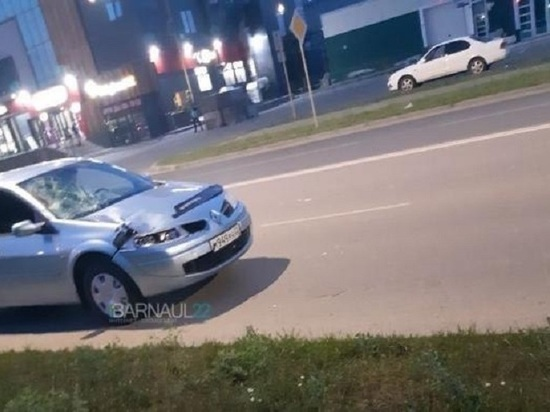 Водитель, сбивший девушку в Барнауле, был пьян и может получить до 12 лет тюрьмы