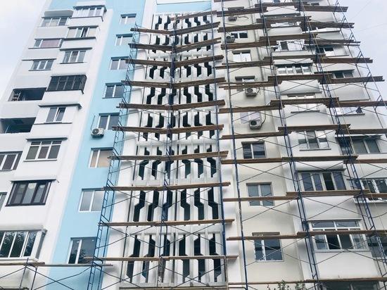 Многоэтажку в Железноводске сдадут в срок