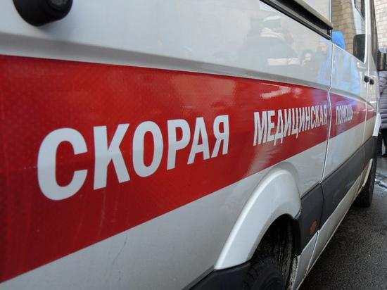 93-летний Юрий Максаев был сбит машиной, когда отправился в магазин