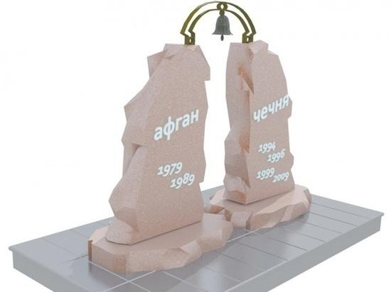 В Жарковском собирают деньги на установку памятника