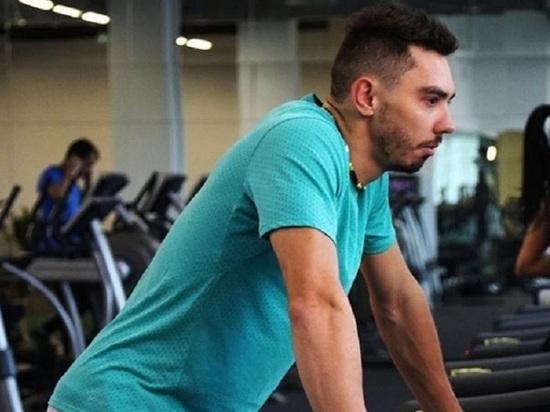 Александр Меньков: Моя задача - быть готовым побеждать, когда допустят