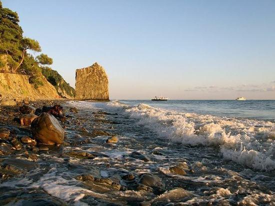 За этот сезон на Кубани собрано уже 87 млн курортных сборов