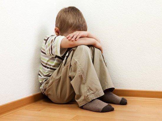 В Чувашии мать получила условный срок за издевательства над ребенком