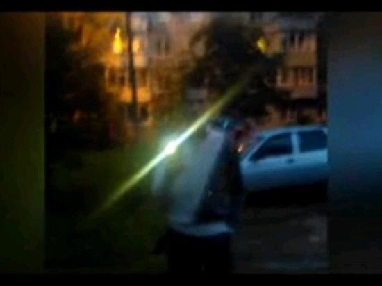 Под Тулой женщина избила полицейского резиновым членом