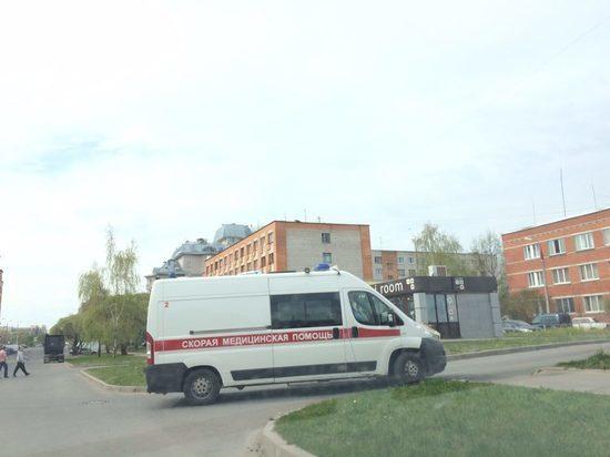 Рейтинг регионов России по времени приезда скорой помощи