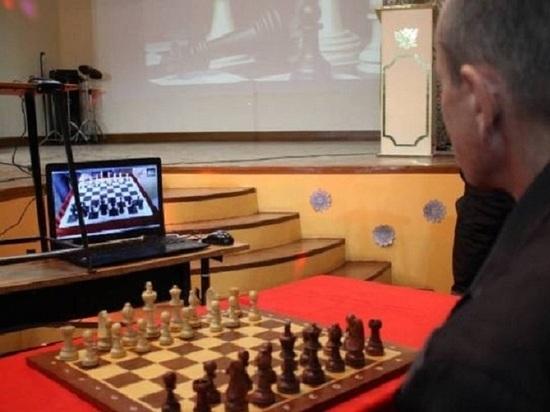 Брянский осужденный примет участие вмеждународном интернет-турнире пошахматам
