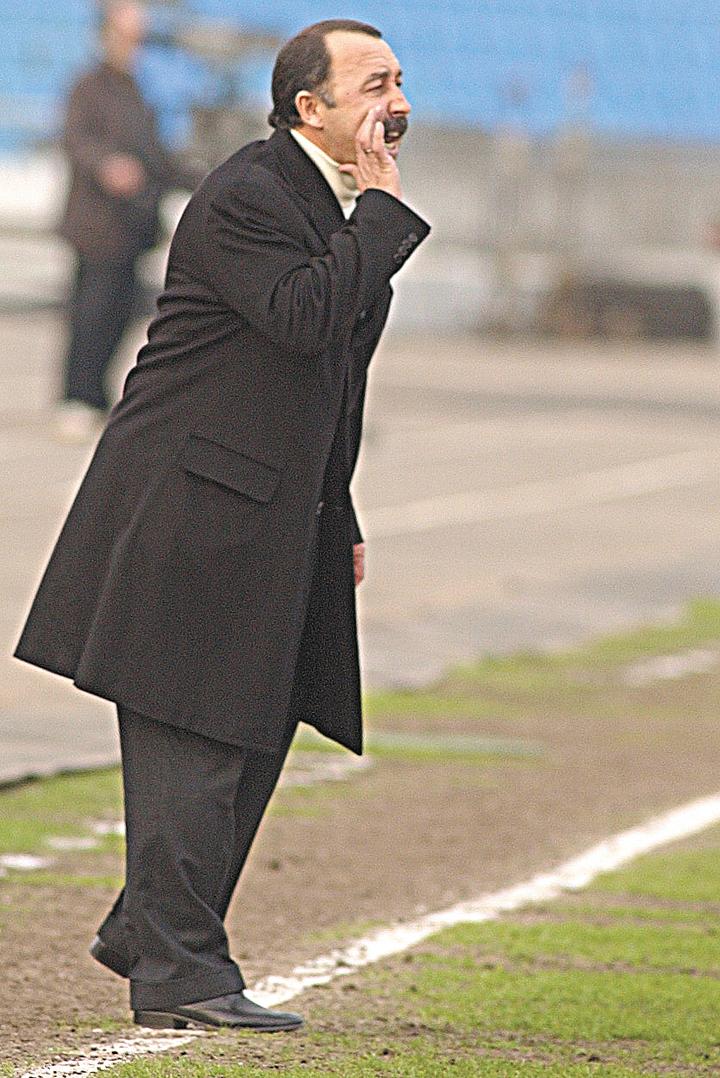 Три судьбы Валерия Газзаева: знаменитый тренер отмечает 65-летие