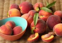 Россия закрывает рынок для косточковых культур и фруктов из Китая