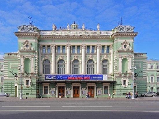 Три петербургских театра вошли в список самых богатых в России